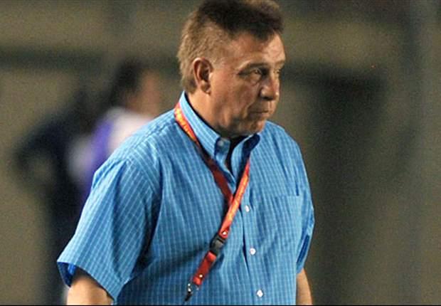 Almeida esperará a Salgueiro para confirmar el equipo
