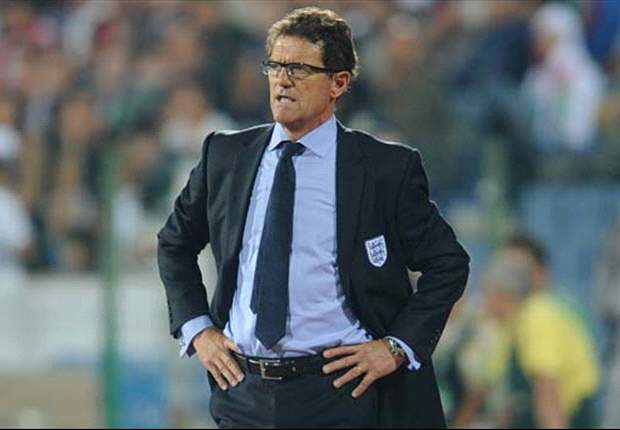 Anzhi Makhachkala must wait for England to secure Euro 2012 place before they can approach Fabio Capello - report