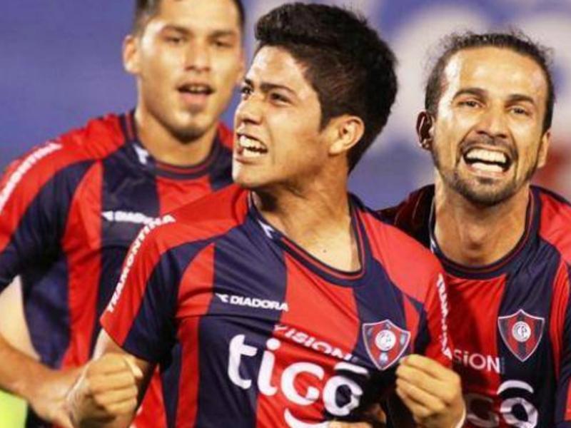 VIDEO - Copa Sudamericana : un superbe but qui ne change rien