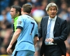 Pellegrini hopeful over City pair