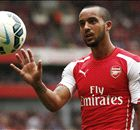 Walcott stakes case for FA Cup final spot