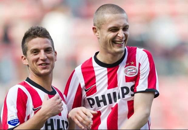 """Derijck: """"AZ en Ajax geen concurrenten"""""""