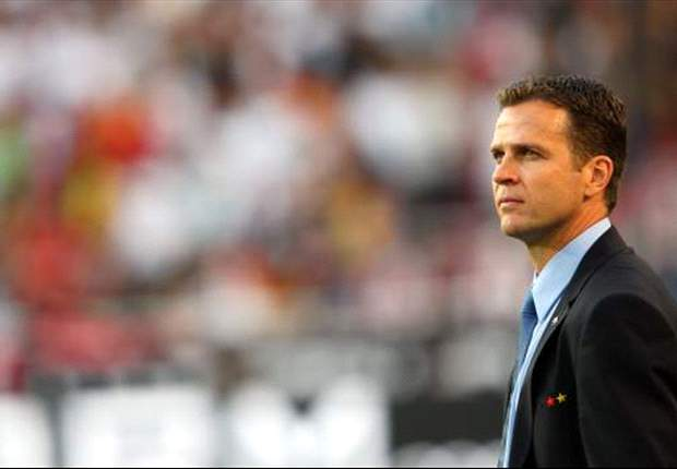 Germany want to win Euro 2012 - Oliver Bierhoff