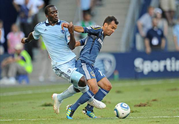 MLS Preview: LA Galaxy - Sporting Kansas City