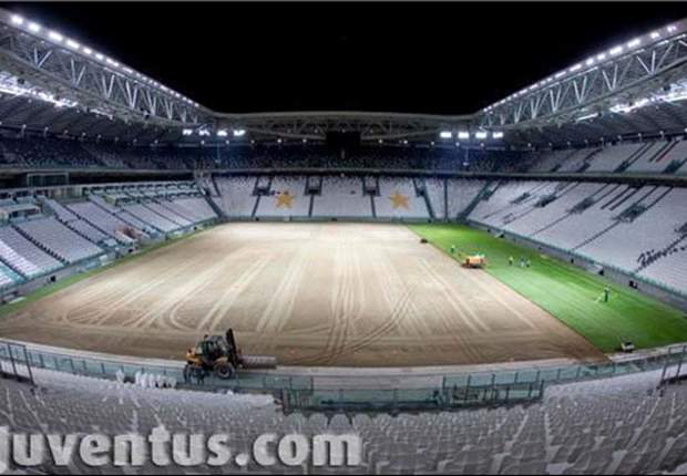 Juventus Stadium: The words, the numbers, the hopes & the dreams behind the new Bianconeri venue
