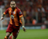 Sneijder Shota'ya özendi