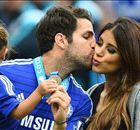 IN PICS: Chelsea's title party