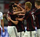 El Shaarawy smashes Torino at San Siro