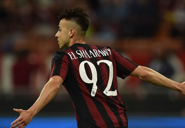 AC Milan 3-0 Torino: El Sharaawy double gives Inzaghi hope