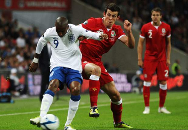 England 1-0 Wales: Ashley Young winner puts Fabio Capello's men within one point of Euro 2012 qualification