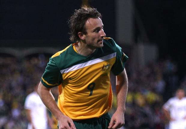 Saudi Arabia 1-3 Australia: Joshua Kennedy at the double as Socceroos cruise in Dammam