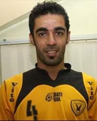 Amer Al Fadhel, Kuwait International
