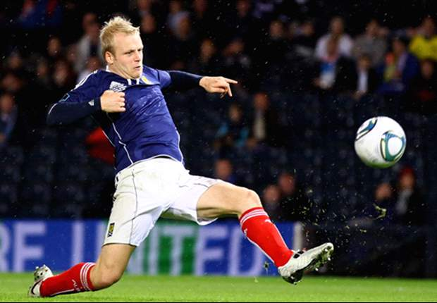 Naismith faces three-match ban from Fifa for violent conduct
