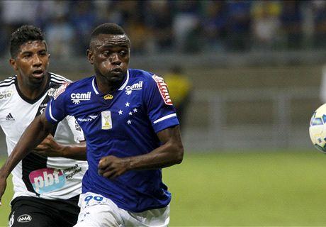 Mistão do Cruzeiro empata no Mineirão
