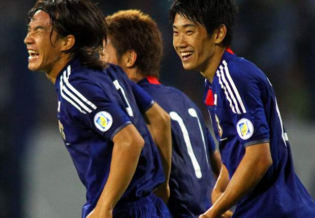 Uzbekistan 1-1 Japan: Shinji Okazaki maintains Alberto Zaccheroni's undefeated run