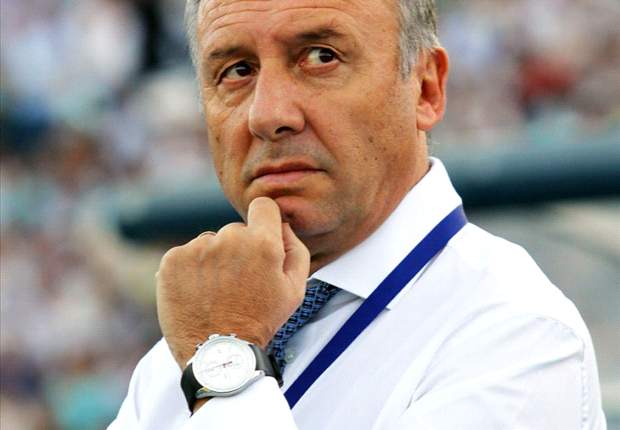 Zaccheroni apologizes to Japan fans after disappointing loss to Uzbekistan