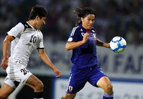 Okazaki & Hat-Trick Ke-15 Piala Asia