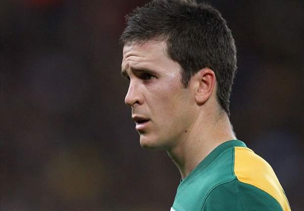 Matt McKay wins Australian Player of the Year award