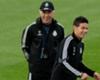 James leads Ancelotti tributes
