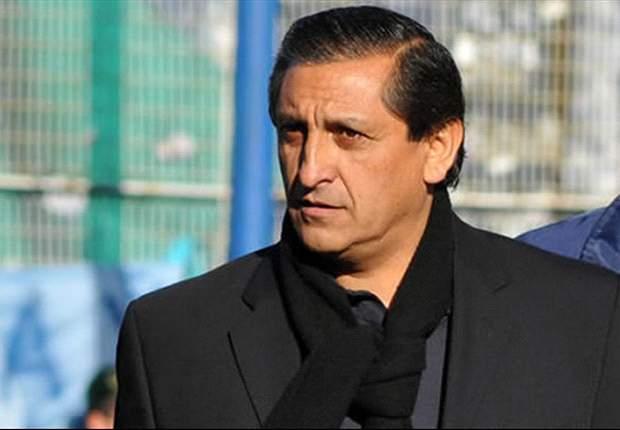 """Ramón Díaz: """"Al ambiente futbolístico de River le falta paciencia"""""""