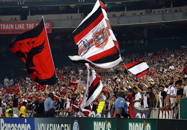 D.C. United continues 19-game unbeaten streak at home