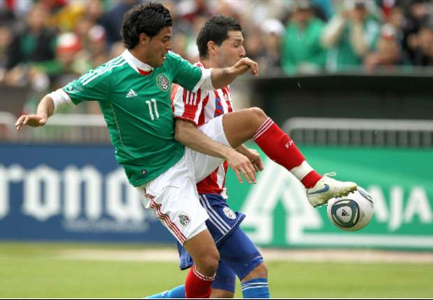 Carlos Vela admits to turning down Olympics for Real Sociedad stay