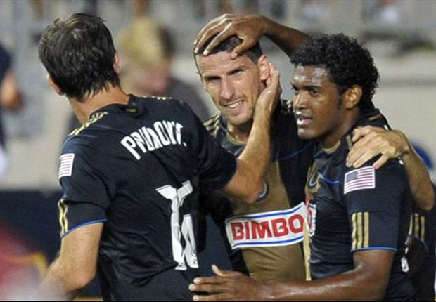 MLS Preview: Philadelphia Union - Columbus Crew