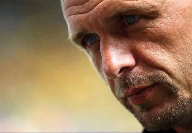 1.FC Köln: Stanislawski macht Solbakken indirekt für Verletzungsmisere verantwortlich