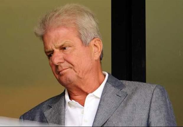Dietmar Hopp hofft auf baldige Versöhnung mit den BVB-Fans
