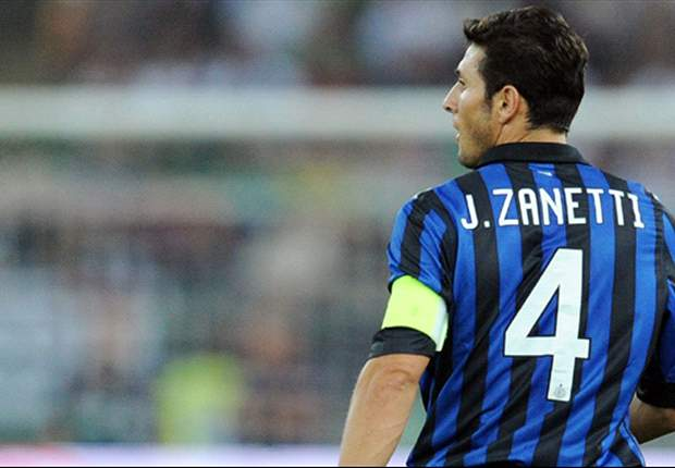 Javier Zanetti admits Inter are in a 'difficult' situation ...