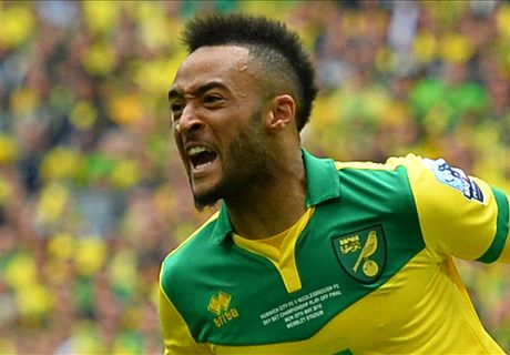 Report: Middlesbrough 0-2 Norwich