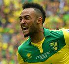 Norwich reach the Premier League