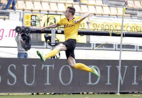 Roda JC naar finale play-offs
