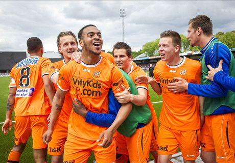 Gelijkspel genoeg voor FC Volendam