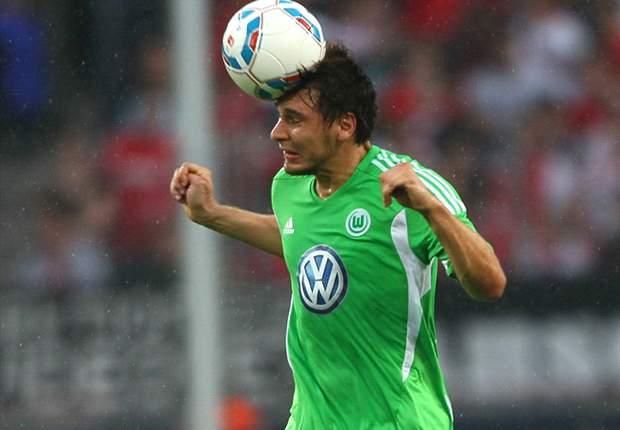 """Wolfsburgs Patrick Helmes: """"Wieder eine Alternative sein"""""""