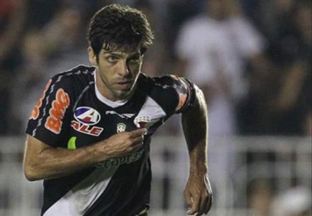 Copa Sudamericana Round-Up: Juninho Pernambucano inspires Vasco da Gama in 11-goal thriller