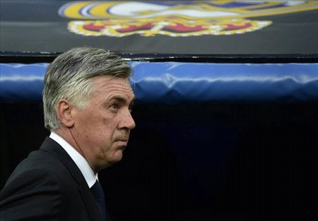 Have Madrid treated Ancelotti awfully?