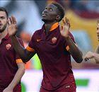 FT: Lazio 1-2 Roma