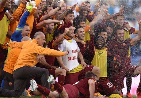 Roma è giallorossa: Mapou vale il 2° posto