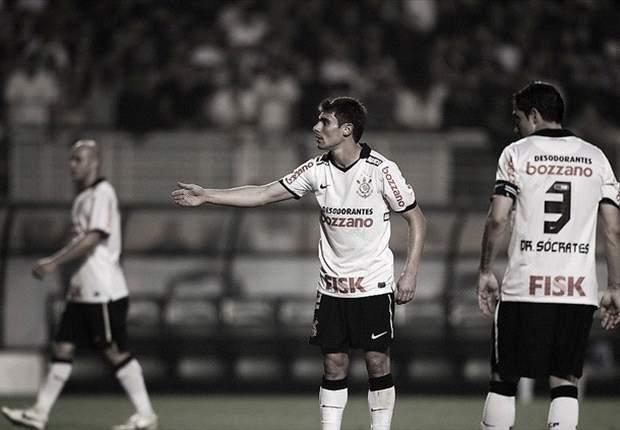 Sem jogo no final de semana, Corinthians quer o foco somente na Libertadores