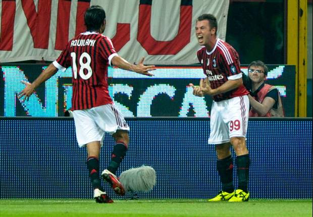 With Zlatan Ibrahimovic & Robinho Out Injured, Here Are The Five Things AC Milan Must Do To Stop The Mighty Barcelona