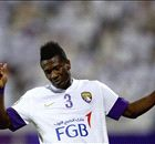 OFFICIAL: Gyan seals Shanghai switch