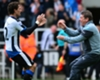 Janmaat: Newcastle players failed Carver