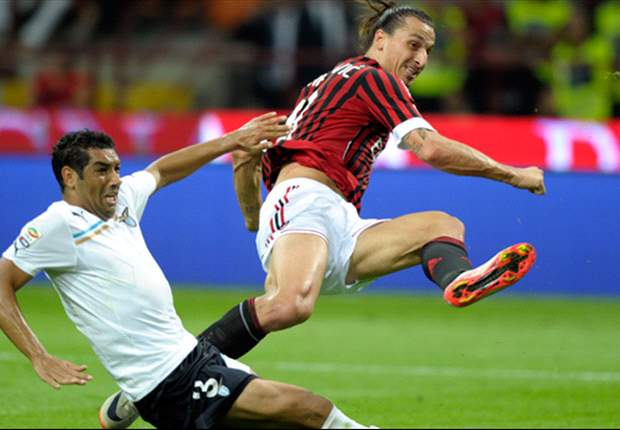 Lethargic draw with Lazio shows AC Milan are in no mood to match Barcelona