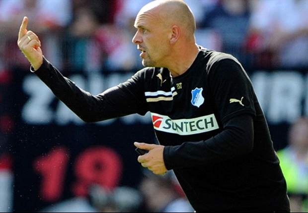 """Weltpokalsiegerbesieger"" Holger Stanislawski will die Bayern-Monsterserien stoppen"