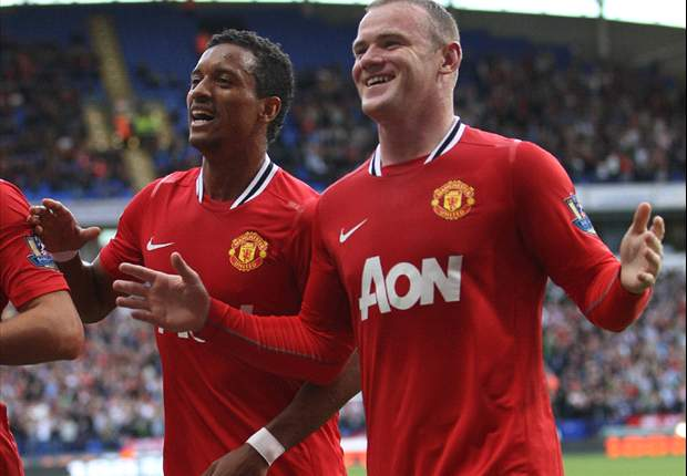 Wayne Rooney confident Manchester United will cope Chelsea's new ideas