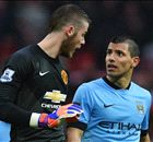 Could Madrid sign De Gea and Aguero?