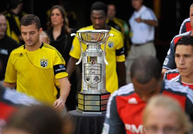 Columbus Crew 2-4 Toronto FC: TFC takes Trillium Cup