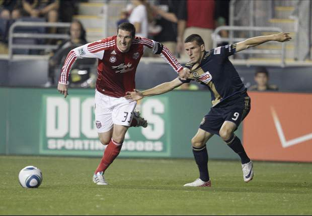 Portland Timbers trade Kenny Cooper to New York Red Bulls