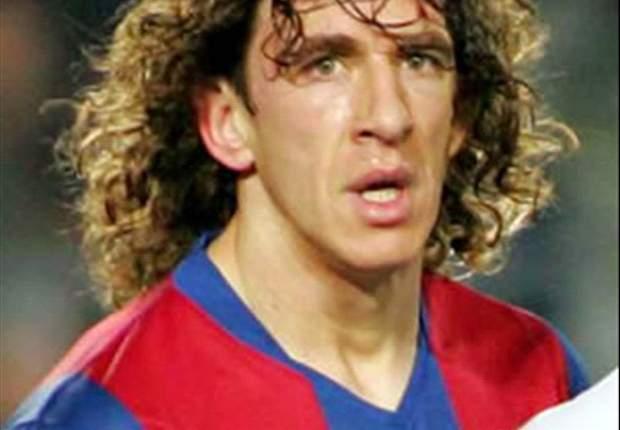 The Goal.com 50: Carles Puyol (32)